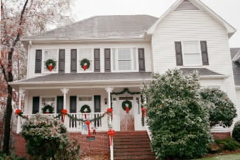Christmas, Spartanburg, SC real estate agent